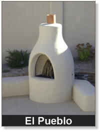 Adobelite Southwestern Kiva Fireplace Kits