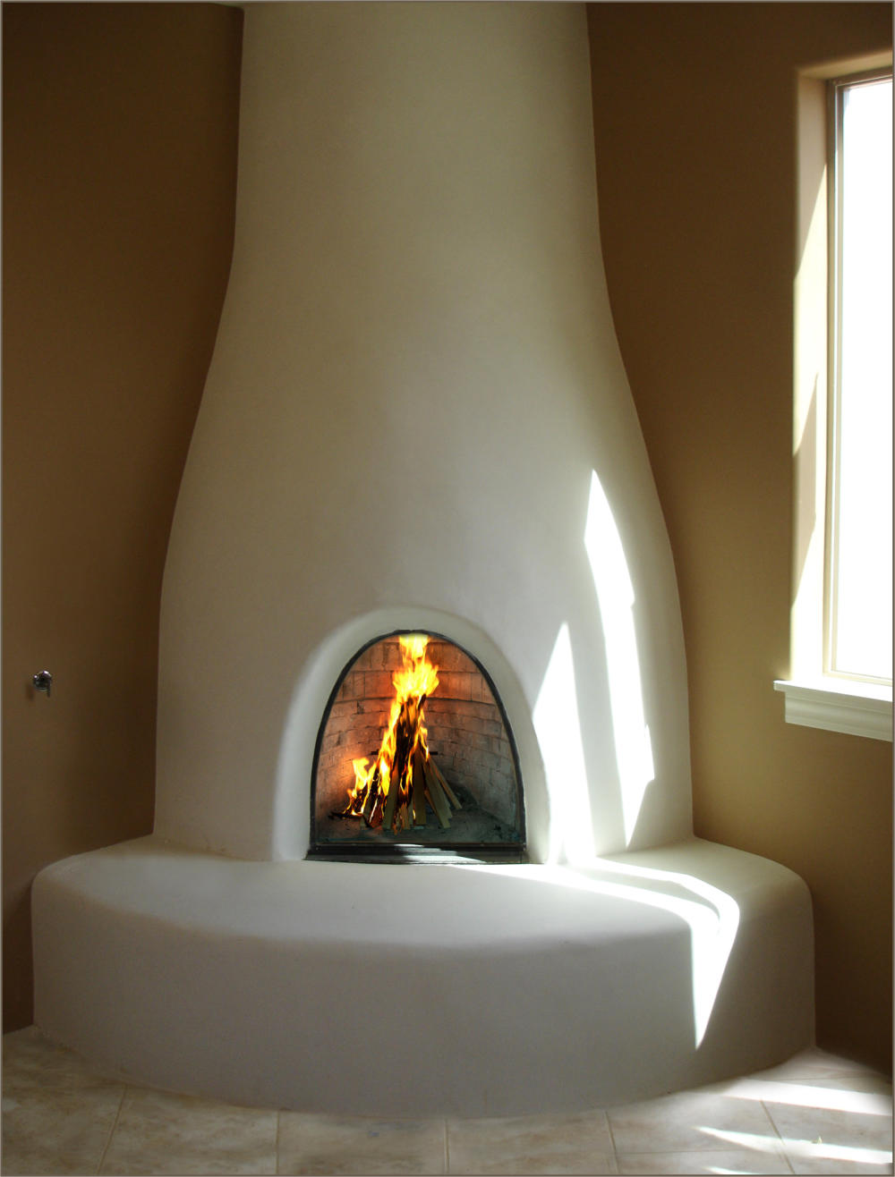 Remarkable Adobelite Kiva Fireplace Gallery Interior Design Ideas Oteneahmetsinanyavuzinfo